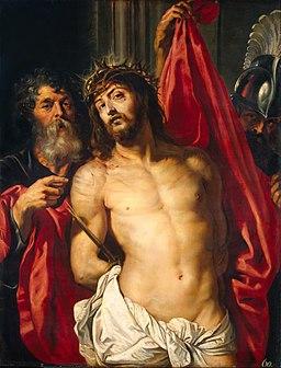 Rubens (Ecce Homo)