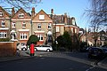 Rudall Crescent meets Willoughby Road - geograph.org.uk - 674879.jpg