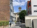 Rue Rabelais Montreuil Seine St Denis 1.jpg