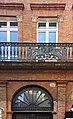 Rue d'Astorg (Toulouse) - immeuble néo-classique au N°6.jpg