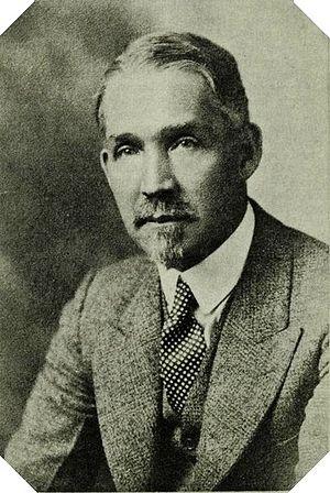 Rufus K. Hardy - Hardy, c. 1934