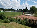 Rugby Club Hotel, Sport & Recreation Centre in Primate's Island, Esztergom, Hungary.jpg