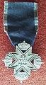 Rumänien Ordinul23Aug1944 fürUffz-Mannsch Typ1945.jpg