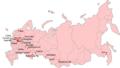 Russian Super League map.png