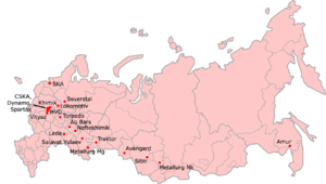 Russian Super League map.png