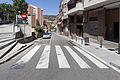 Rutes Històriques a Horta-Guinardó-carrer rossell 03.jpg