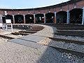 Sächsisches Eisenbahnmuseum, Chemnitz Hilbersdorf. Bild 160.JPG