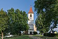 Söding-Sankt Johann Kleinsöding Filialkirche Turm.jpg