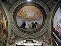 S.m. maddalena de' pazzi, cappella della beata bagnesi, affreschi di giuseppe servolini (1807) 04.JPG