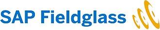 Fieldglass - Image: SAP Field G horz reg R pos blugld