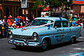 SA police - chrysler highway patrol vehicle- Norwood 2008 christmas pageant.jpg