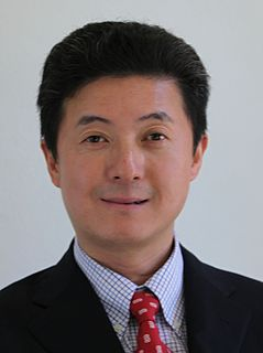 Shoucheng Zhang Chinese American physicist