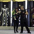 SDCC 2012 - Black Widow & Hawkeye (7626856336).jpg