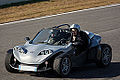 SECMA F16 - Club ASA - Circuit Pau-Arnos - Le 7 février 2014 - Honda Porsche Renault Secma Seat - Photo Picture Image (12371655575).jpg