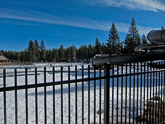Sunriver Resort - The Sunriver Homeowners' Aquatic and Recreation Center