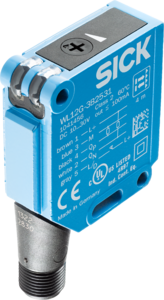 SICK WL12G-3B2531 Photoelectric reflex switch angled3.png