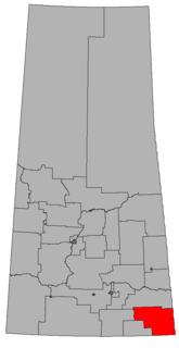Cannington (electoral district)