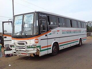 Sociéte Nigerienne de Transports de Voyageurs