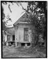 SOUTH SIDE - Drane's Rental House A, 413 North Jackson Street, Sumter, Sumter County, GA HABS GA,131-AMER,1-4.tif