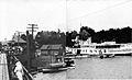 SS Cherokee moored at Bala Ontario, 1919.jpg