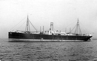 SS <i>Panaman</i>