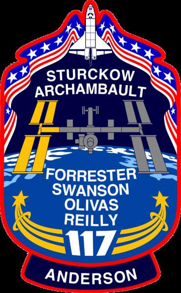 ENUMERA CON IMAGENES - Página 5 370px-STS-117_patch_new
