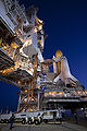 STS-131 payload canister at Launch Pad.jpg