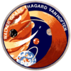 STS-61-G patch.png