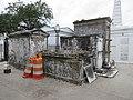 S Louis Cemetery 1 New Orleans LA 1 Nov 2017 06.jpg