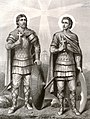 Sabinin. Sts. David and Constantine of Argueti. 1882 (cropped).jpg