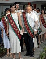 Academic dress - Wikipedia
