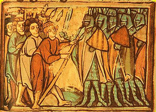 Stedinger Crusade Papally-sanctioned war against the rebellious peasants of Stedingen