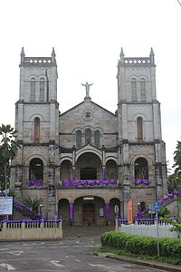 Sacred Heart Cathedral, Suva Fiji July 2014.jpg
