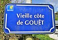Saint-Brieuc (Côtes d'Armor) Vieille côte de Gouët.jpg