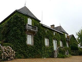 Château de Montcigoux