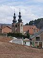 Saint-Quirin-Eglise depuis le cimetière.jpg