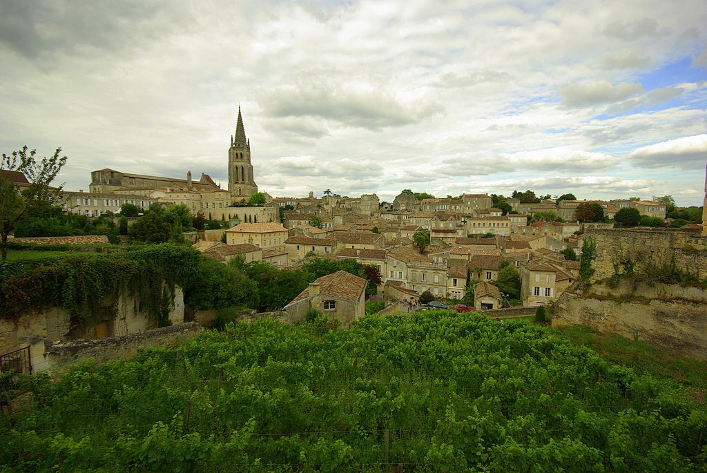 Wine Country Spain Tours