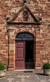 Saint Blaise Church of Clairvaux-d'Aveyron 04.jpg