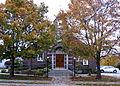 Saint John the Baptist Catholic Church (North Bennington, VT) - exterior.jpg
