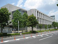 Kita Ward Office, Saitama City
