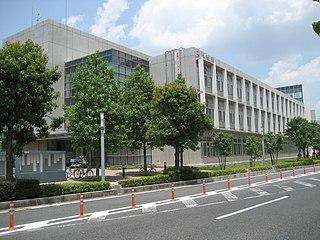 Kita-ku, Saitama Ward in Kantō, Japan