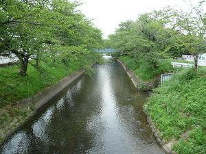 境川 (岐阜県) - Wikipedia