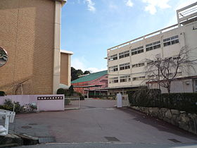 Sakuragaoka high school.JPG