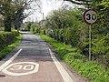 Sale Green village - geograph.org.uk - 64362.jpg