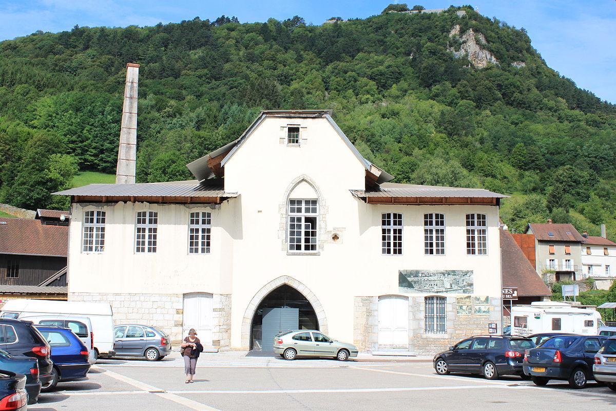 Sitio de inter s cient fico de las salinas de fuencaliente for Vider sa maison du superflu