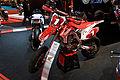 Salon de la Moto et du Scooter de Paris 2013 - Honda - CRF 450R - 001.jpg