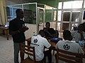 Salon stratégique Wikimedia 2030 au CNFC-cotonou13.jpg