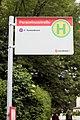 Salzburg - Schallmoos - Paracelsusstraße Bushaltestelle - 2020 05 20-1.jpg