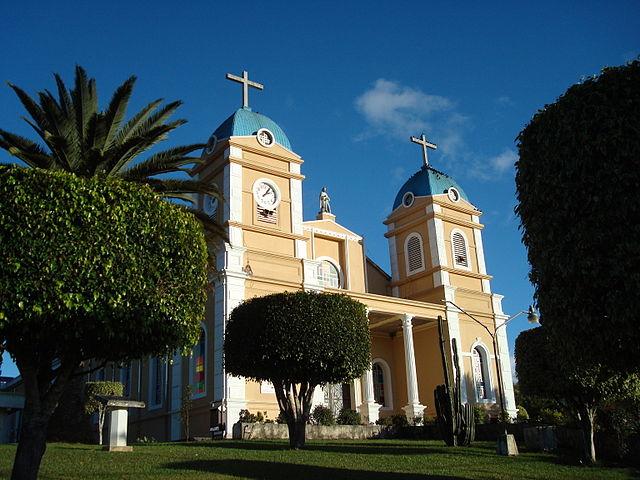 San Marcos de Tarrazú