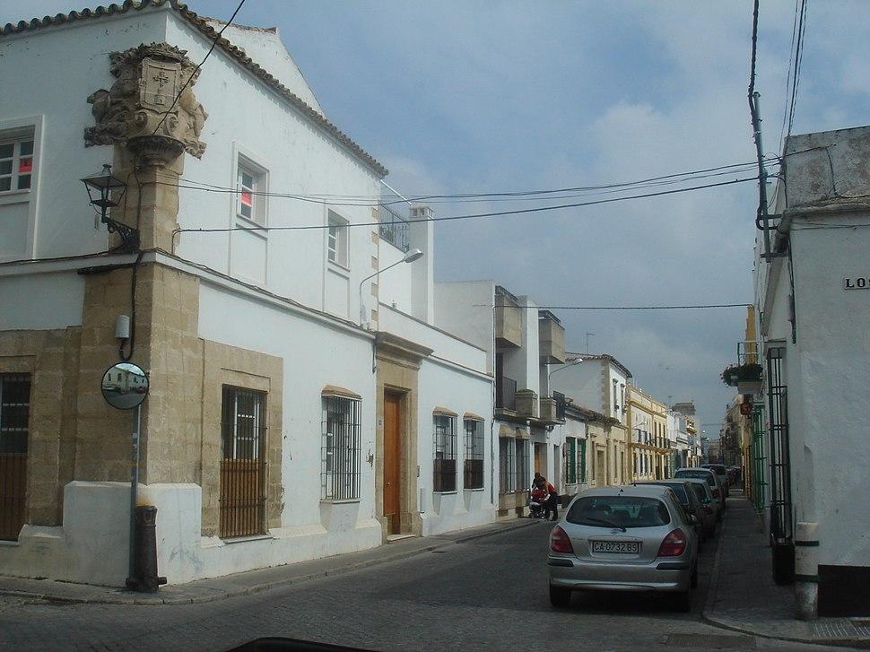 San Bartolomé, esquina Los Moros (1)